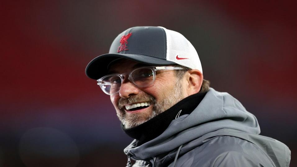 Arsenal v Liverpool: Four reasons for Klopp's Reds to be cheerful