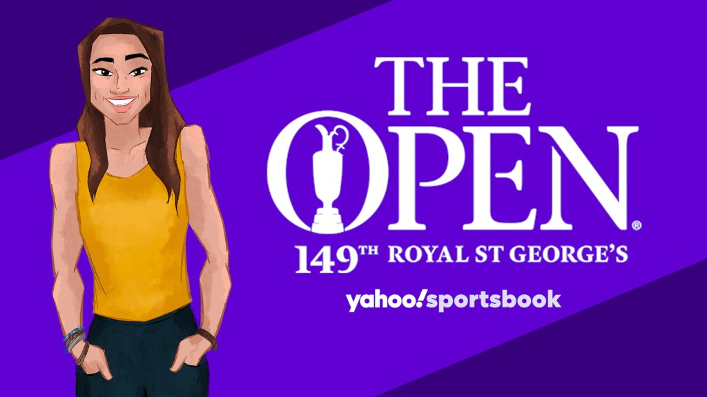 Open Championship betting: 3 to watch