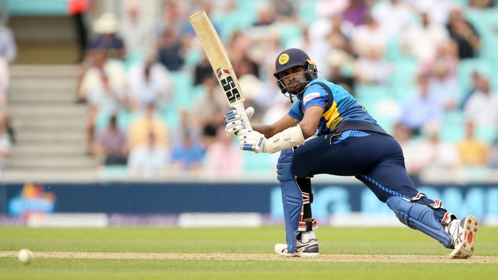 Shanaka's outstanding batting form helps SLC Greys to SLC Invitational T20 League title