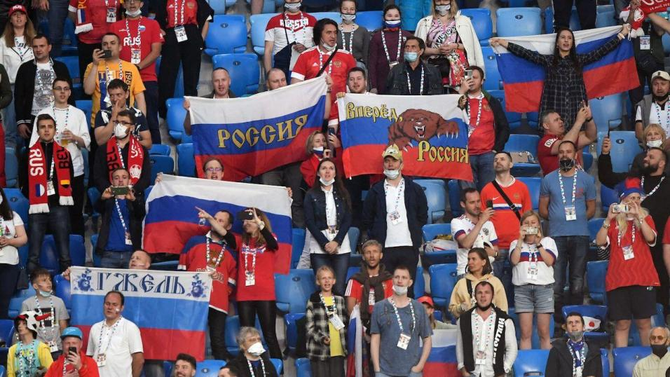 Football Bet of the Day: More goals in Moscow