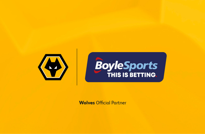 BoyleSports Extend Deal As Wolves In-Stadia Betting Partner
