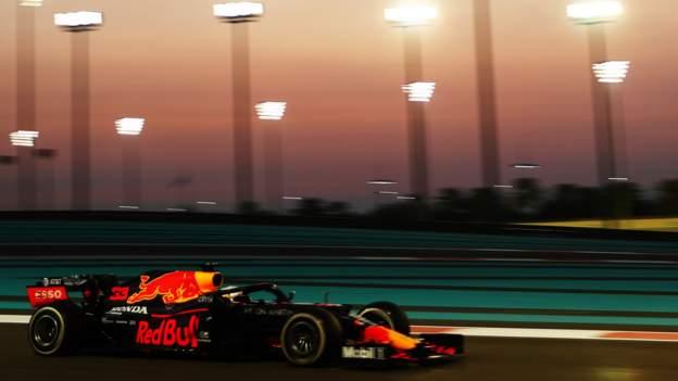 Formula 1 set for Qatar race in revised calendar