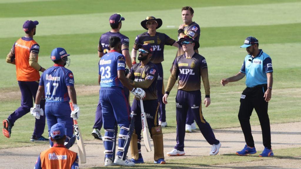 R Ashwin: I didn't know the ball hit Rishabh, but I'd run even if I did