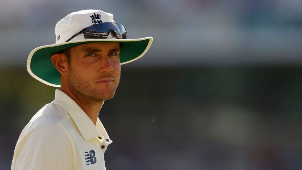 Stuart Broad: 'The Gabba holds the key to the Ashes'