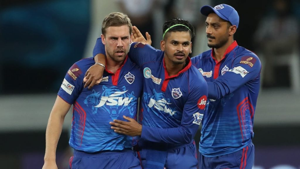 Form concerns for Capitals against resurgent Knight Riders