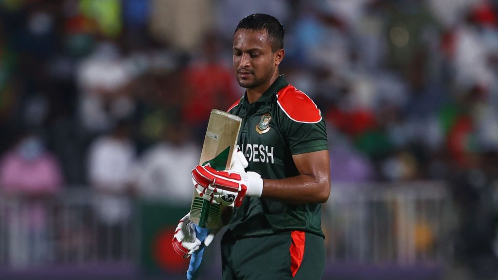 'Our batting is a concern,' admits Mahmudullah after Bangladesh suffer Scotland slip-up