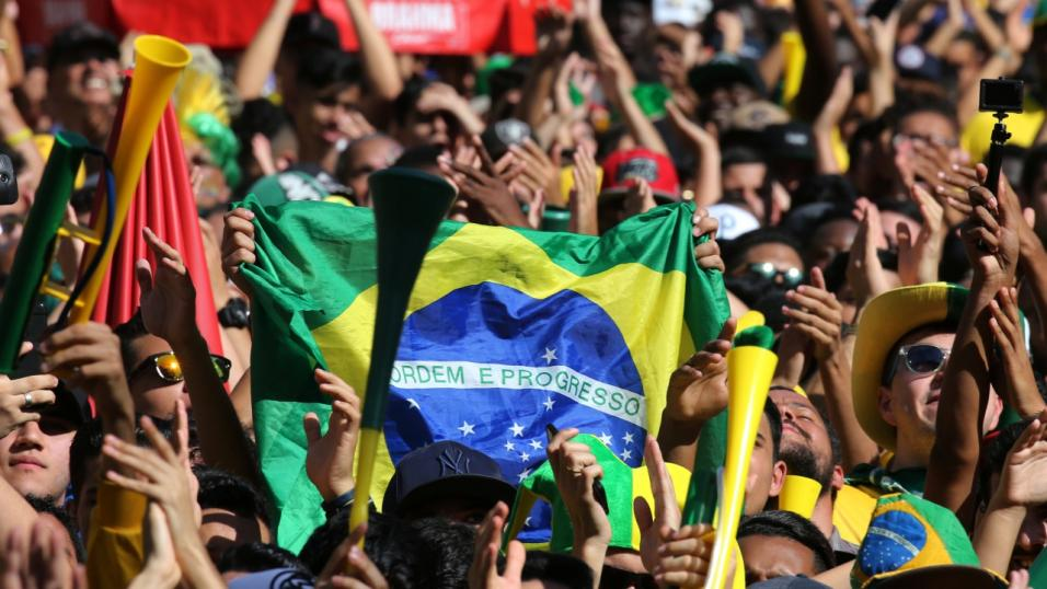 The Daily Acca: A 5/1 Brazilian Special