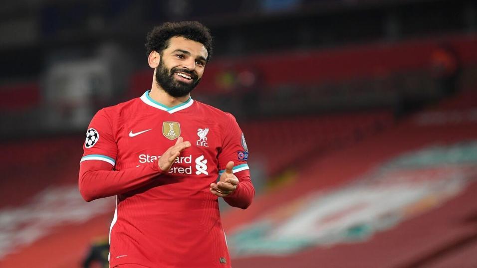 Mo Salah: Liverpool star 5/1 to break Premier League record