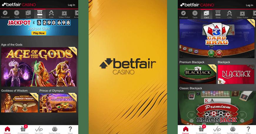 e transfer online casinos