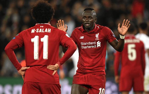 Liverpool Title Race