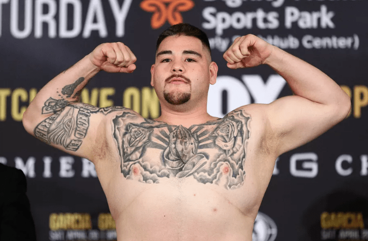 Anthony Joshua Andy Ruiz Jr Betting Odds