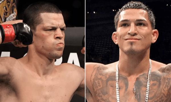 UFC 241 Predictions Odds