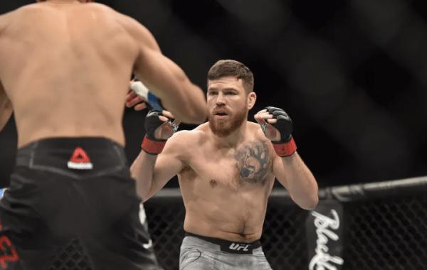 Jim Miller UFC Betting Odds