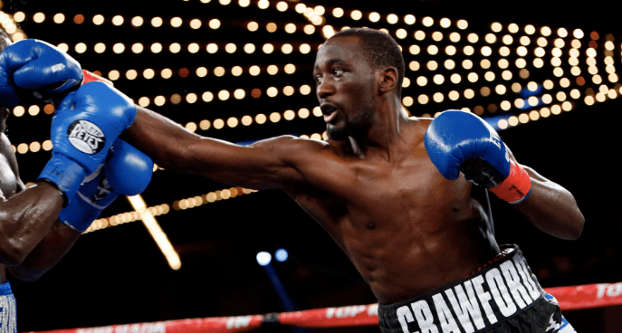 Crawford Mean Machine Betting Odds