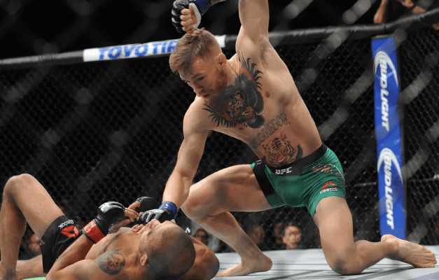 Fastest KO in UFC history