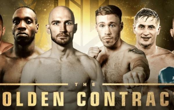 MTK Golden Contract Betting Odds