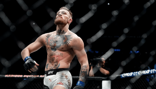 UFC 246 Betting Props Conor McGregor