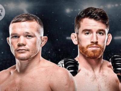 Cory Sandhagen vs Petr Yan set for UFC 267
