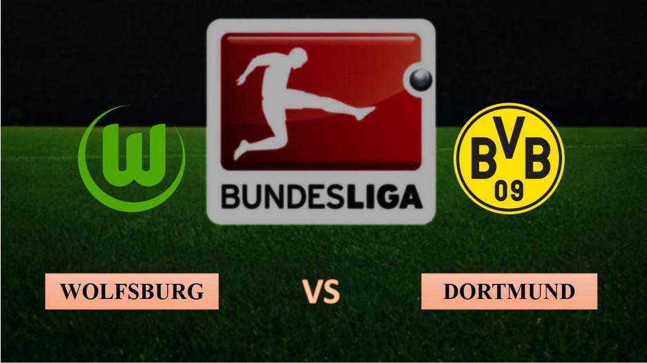 Nhận định Wolfsburg vs Borussia Dortmund, 20h30 ngày 24/04/2021, Bundesliga