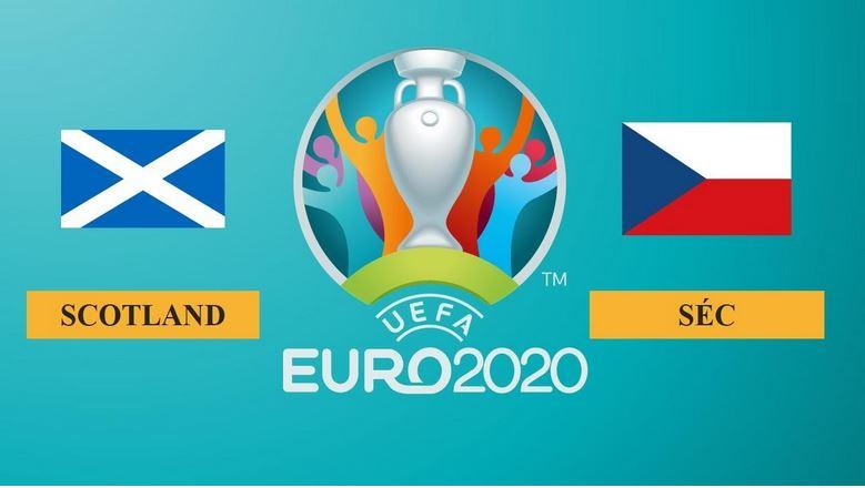 Nhận định Scotland vs Cộng Hòa Séc, 20h00 ngày 14/06/2021, Euro 2020