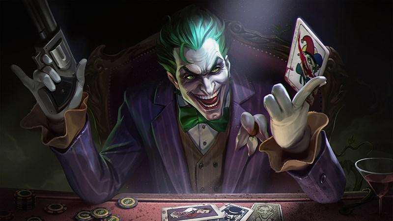 Ý nghĩa lá bài Joker là gì? Hướng dẫn cách chơi bài Joker chi tiết