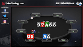 poker money free