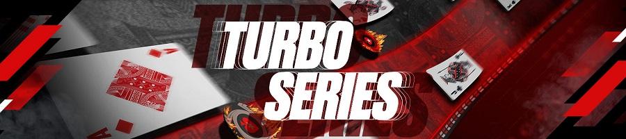 turbo series pokerstars