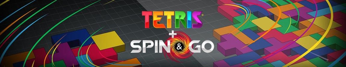 tetris spin & go