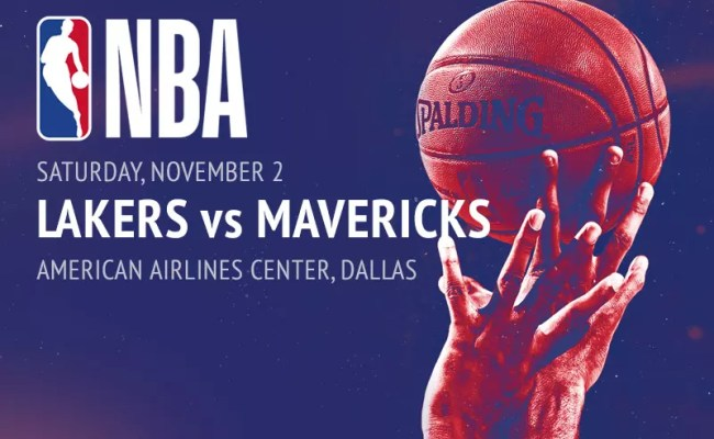 La Lakers Vs Dallas Mavericks Nba Betting Odds And Predictions