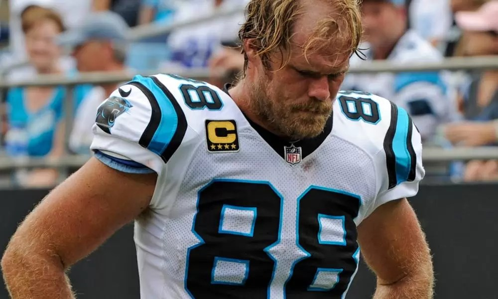 Panthers suffer major blow losing Greg Olsen to another