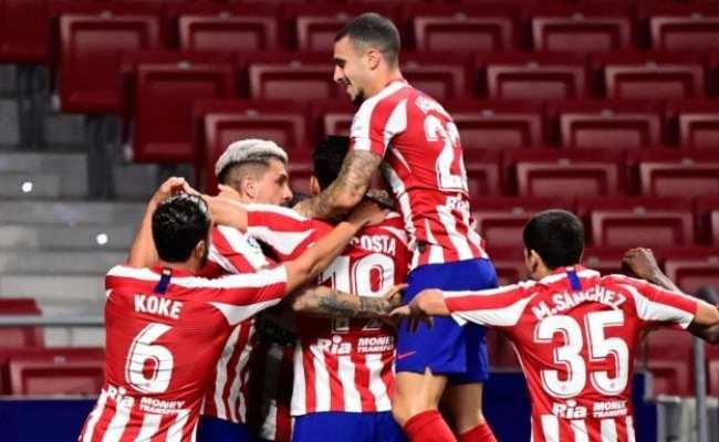 Atletico Madrid Vs Alaves Predictions Betting Tips