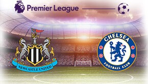 PL Newcastle vs Chelsea