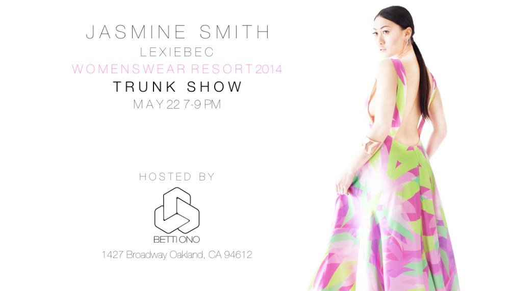 Jasmine Smith x Lexie Bec Collection Launch Party