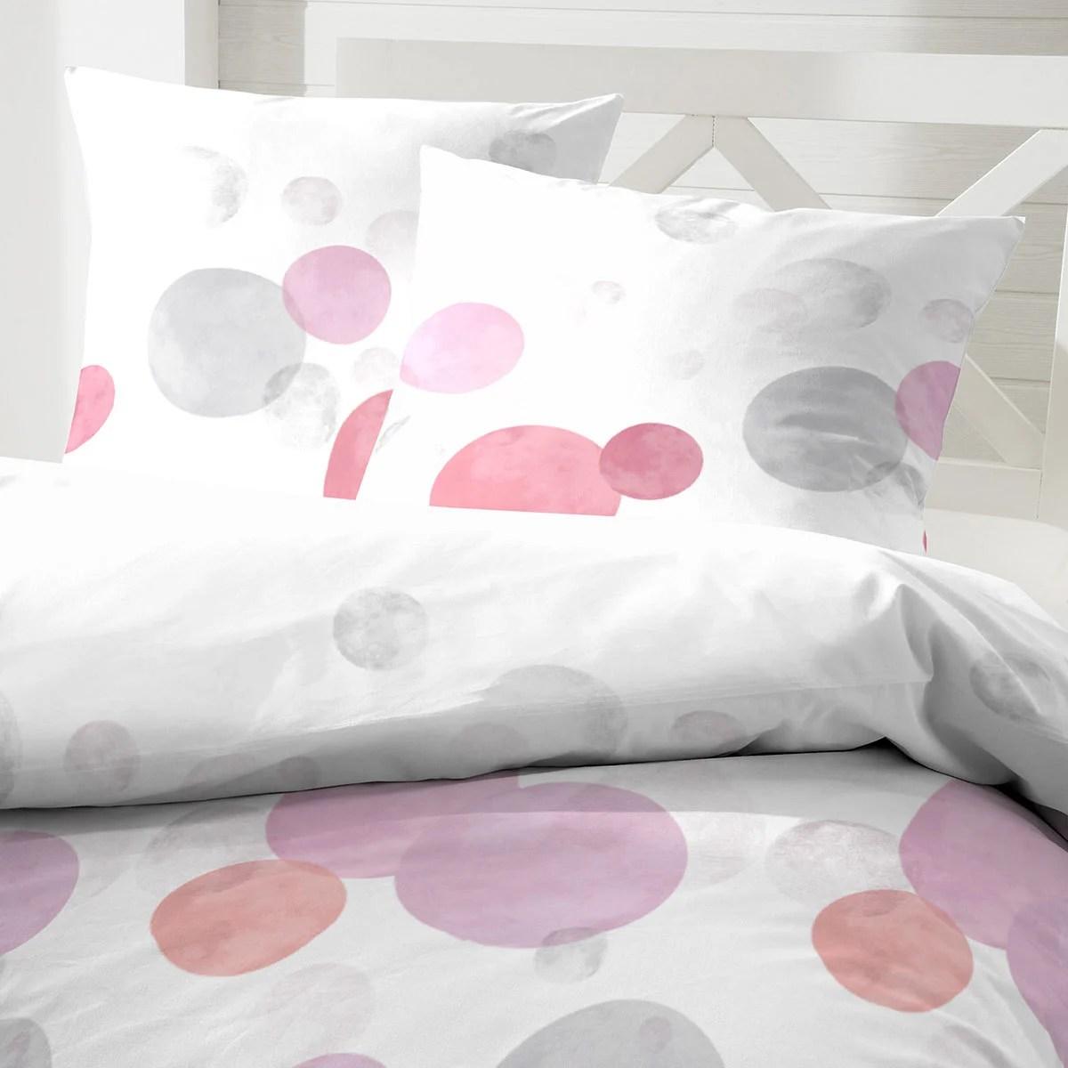 bettw sche in pink bettw sche von himla. Black Bedroom Furniture Sets. Home Design Ideas