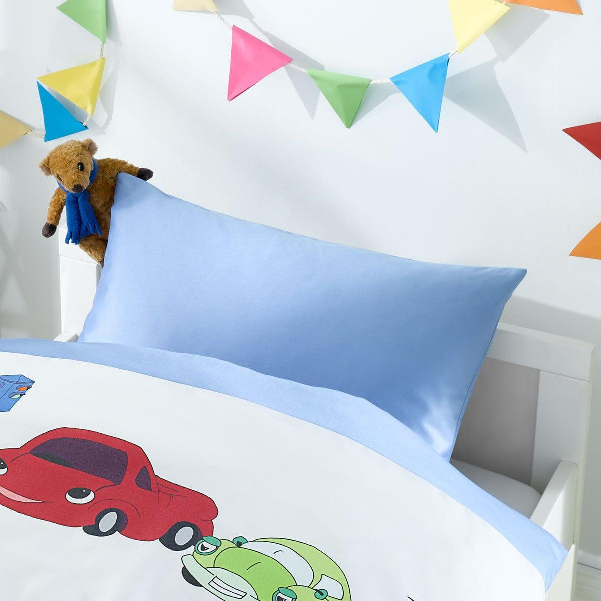 Kinderbettwäsche Paw Patrol 100x135 Snoopy Bettwäsche Kissenbezug