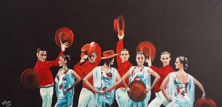 flamenco nº 2