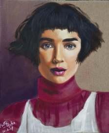 Retrato nº 2