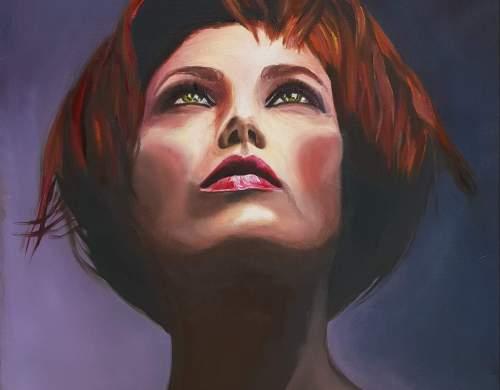 Retrato nº 3