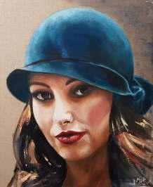 retrato nº 6
