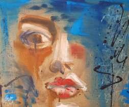 retrato nº 18