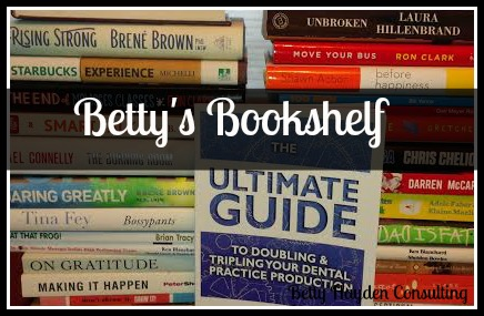 Betty's Bookshelf – Books for a Happier Doctor and Team