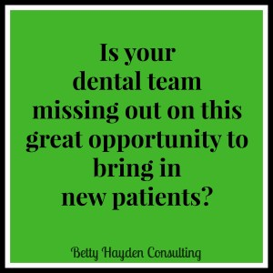 How to answer the dental office phone? Hayden Consulting