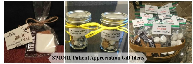 we need smore patients like you dental gift ideas