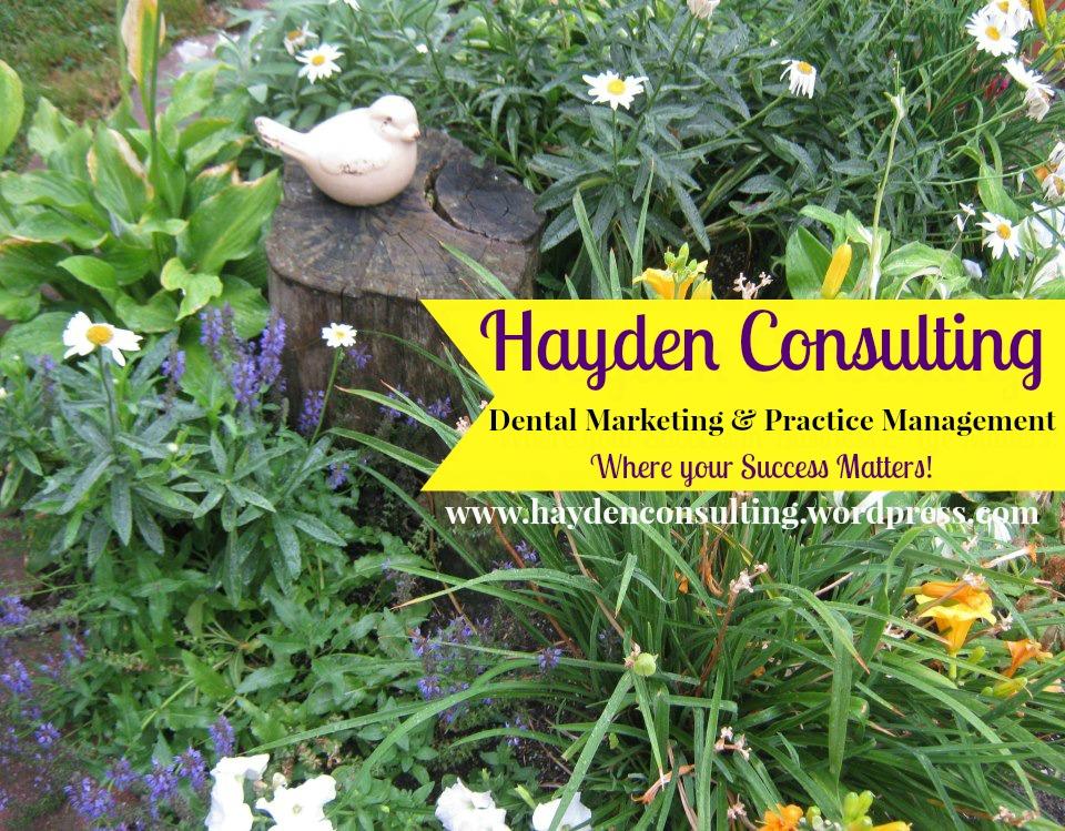 betty hayden consulting dental