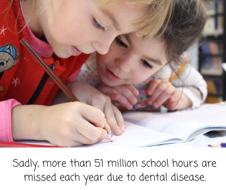 dental ideas for local schools tooth decay is preventable dental coach betty hayden