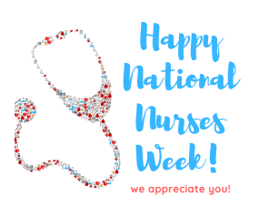 Dental Practice Ideas for Nurses Week