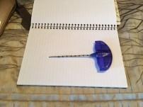 I kept the tool used to get to my bone marrow.