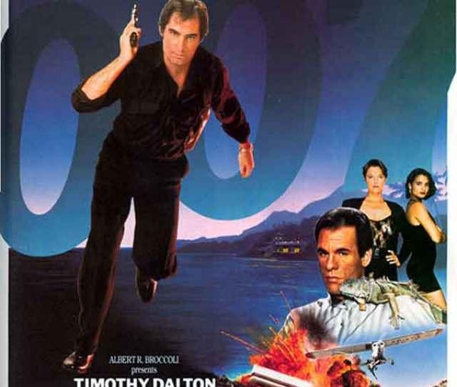 When Drug Lord Franz Sanchez Robert Davi Exacts His Brutal Vengeance On Bonds Friend Felix Leiter David Hedison 007 Resigns From The British Secret