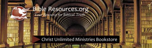 BibleResources Bookstore Banner FEB 2015