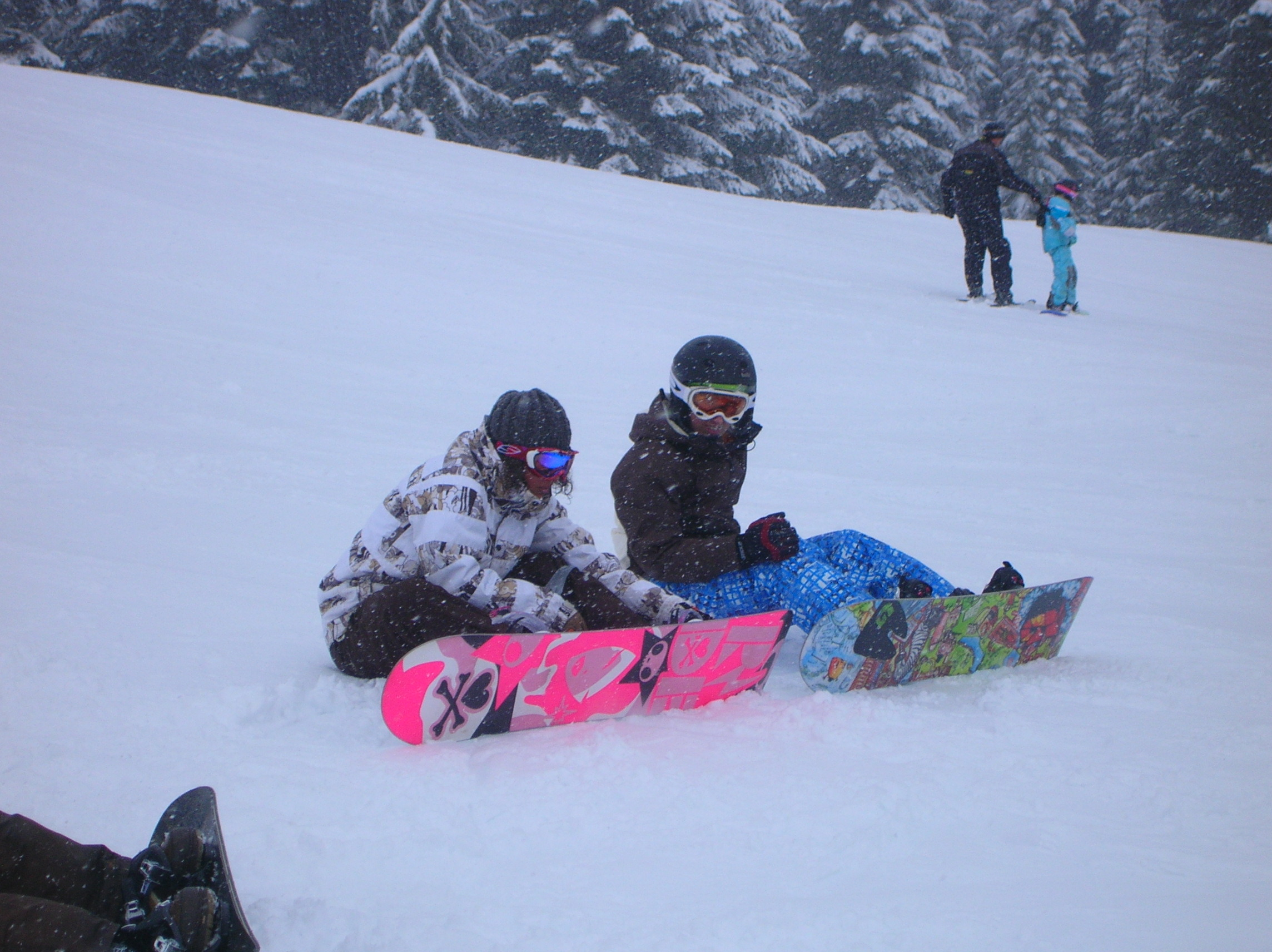 Cover Letter Snowboard Instructor